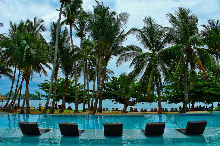 This New Resort In Pangasinan Is Perfect For A Secret