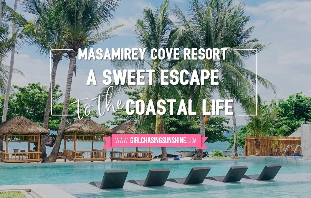 Coastal Escape Beach Resort