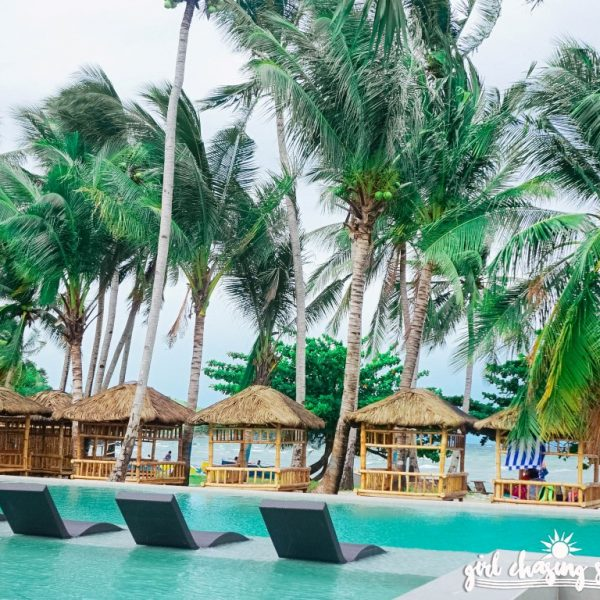 Masamirey Cove Resort: A Sweet Escape to the Coastal Life