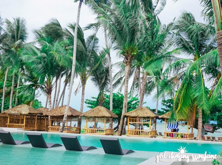 Masamirey Cove Resort A Sweet Escape To The Coastal Life