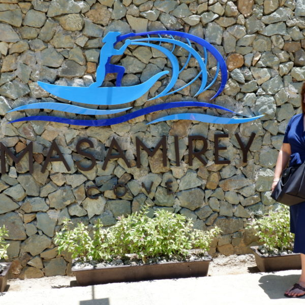 Masamirey Cove | A hidden paradise at the North