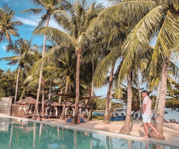 Masamirey Cove: Pangasinan's Hidden Paradise