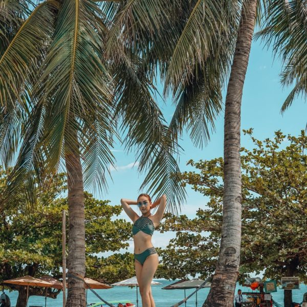 YOUR NEXT DESINATION IN PANGASINAN: MASAMIREY COVE