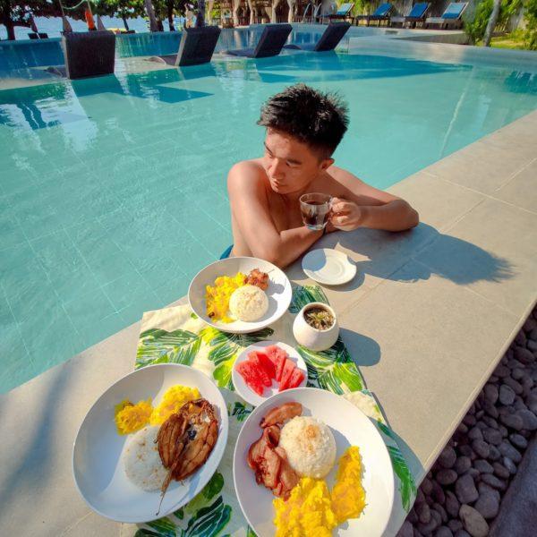 A Hidden Oasis in Pangasinan : Masamirey Cove Resort